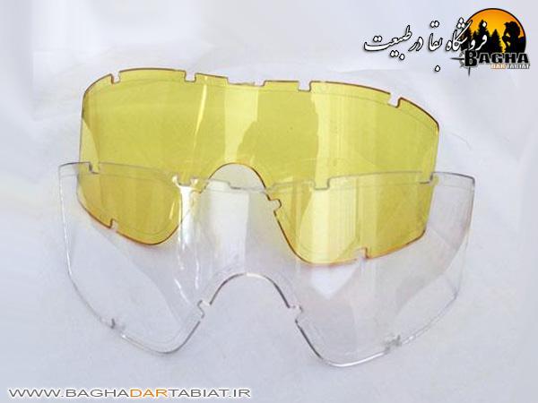 عینک ضد طوفان LOCUST